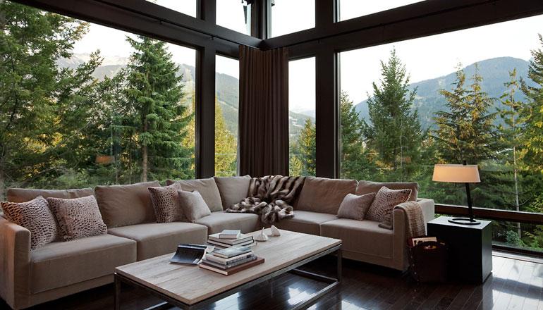¿Cómo tener una casa minimalista y a la vanguardia?